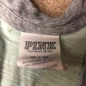 PINK Victoria's Secret Tops - Victoria secret pink tank top